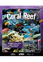 Plasma Art - The Coral Reef