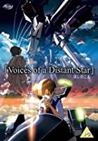 Voices Of A Distant Star