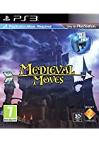 Playstation Move: Medieval Moves