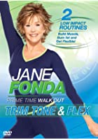 Jane Fonda - Trim, Tone & Flex
