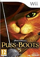 Puss In Boots: The Videogame