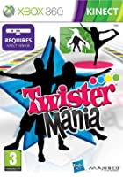 Kinect: Twister Mania