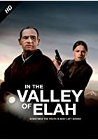 In the Valley of Elah