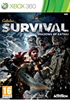 Cabela&#39;s Survival: Shadows of Katmai