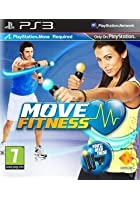 Playstation Move: Move Fitness