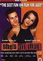 She&#39;s All That
