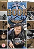 Boon - Series 6 - Complete