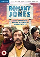 Romany Jones - Series 2 - Complete