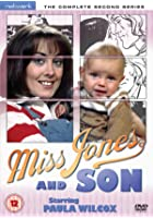 Miss Jones and Son - Series 2 - Complete