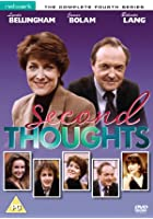Second Thoughts - Series 4 - Complete