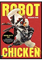 Robot Chicken - Series 5
