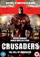 Crusaders - The Fall of Jerusalem