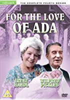 For The Love Of Ada - Series 4 - Complete