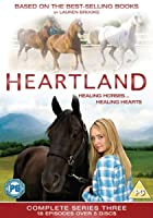 Heartland - Series 3 - Complete