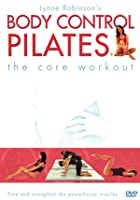 Lynne Robinson - Pilates The Core Workout