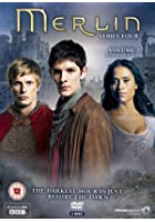 Merlin Series 4 - Vol.2