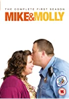 Mike And Molly - Series 1 - Complete