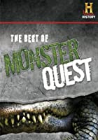 Monster Quest - Best Of