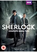 Sherlock - Series 2