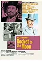 Jules Verne&#39;s Rocket to the Moon