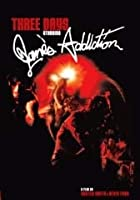 Jane's Addiction - 3 Days