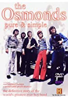 The Osmonds - Pure And Simple