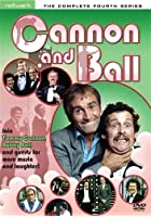 The Cannon and Ball Show - Series 4 - Complete