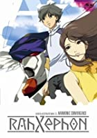 Rahxephon - Vol. 3 - Episodes 10-12