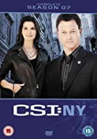 CSI - New York - Season 7