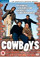 Cowboys - Series 2 - Complete