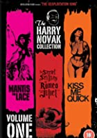 The Harry Novak Collection - Vol.1