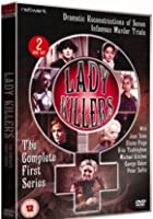 The Lady Killers - Series 1 - Complete