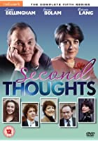 Second Thoughts - Series 5 - Complete