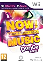 NOW! That&#39;s What I Call Music: Dance &amp; Sing