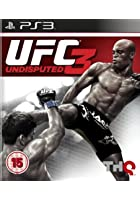 UFC: Undisputed 3