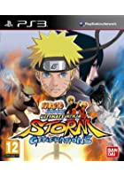 Naruto Shippuden: Ultimate Ninja Storm - Generations