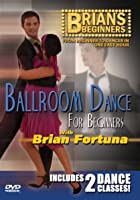 Brian Fortuna Dance Class - Ballroom
