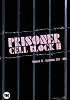 Prisoner Cell Block H Vol.12