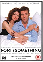 Fortysomething