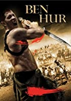Ben Hur - The Mini Series