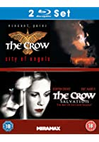 The Crow - City Of Angels / Crow - Salvation