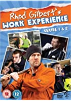 Rhod Gilbert&#39;s Work Experience - Series 1 And 2