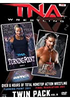 TNA - Turning Point 2011 / Final Resolution 2011