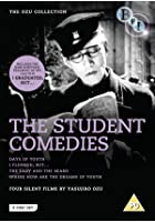 The Student Comedies - The Ozu Collection