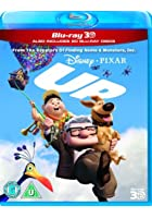 Up - 3D Blu-ray