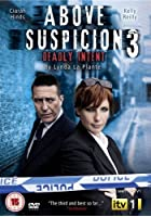 Above Suspicion 3 - Deadly Intent