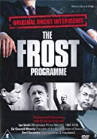 Original Uncut Interviews - The Frost Programme