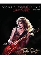 Taylor Swift - Speak Now World Tour