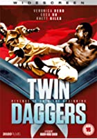 Twin Daggers