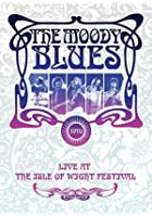 The Moody Blues - Threshold Of A Dream - Live At The Isle Of Wight Festival 1970